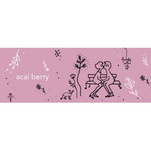 průvodce řadou Acai berry