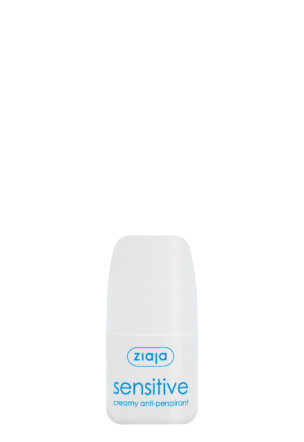 antiperspirant sensitive