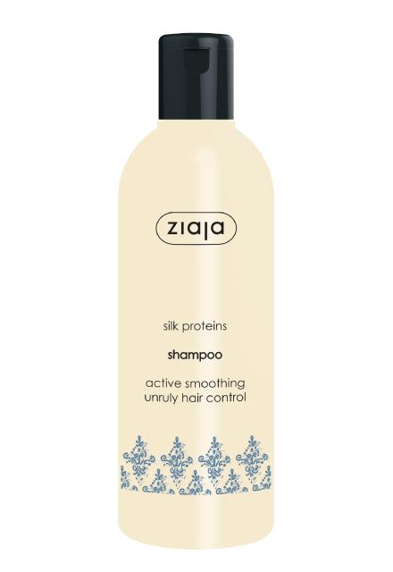 šampon na vlasy