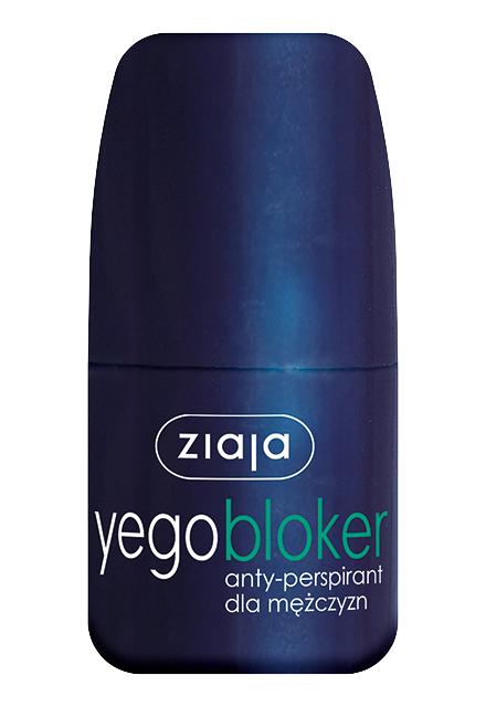 blocker antiperspirant
