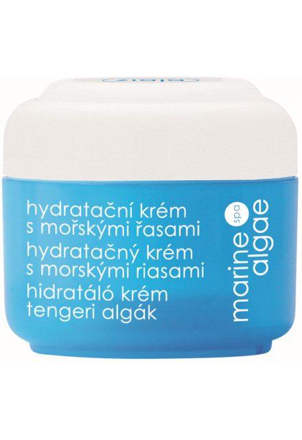 hydratační krém