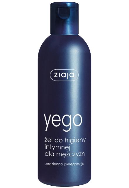 intimní hygiena pro muže