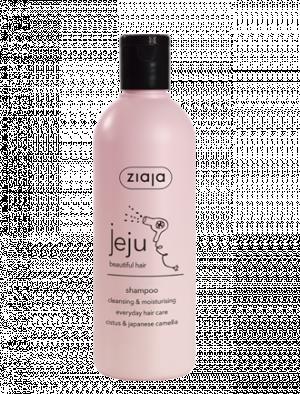 čistící & hydratační šampon