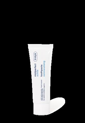activ remineralizující zubní pasta